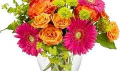 Florists Westhill - Types of Summer Flowers